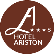 Ariston Hotel tre stelle superior - bollino